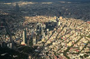 Oleo-aereo-para-la-ciudad-de-Mexico